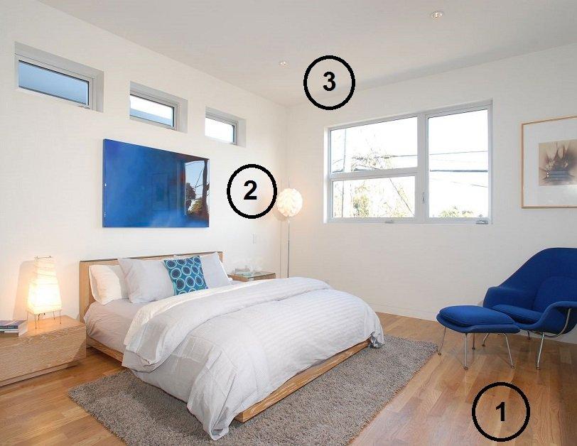 chiffrez votre devis par tapes - Exemple Devis Peinture Chambre