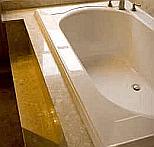 prix fourniture et pose baignoire calculez votre devis. Black Bedroom Furniture Sets. Home Design Ideas