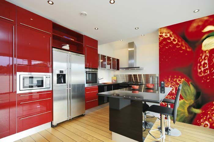 choisir son papier peint conseil et prix. Black Bedroom Furniture Sets. Home Design Ideas