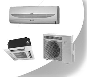 Choix du modèle de climatisation