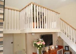 Exemple devis création d'une mezzanine