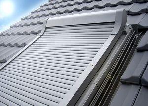 Les dimensions d'une fenêtre de toit