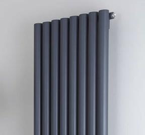 les différents modèles de radiateurs à eau chaude