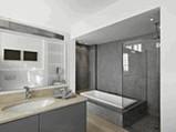 Exemple devis salle bain