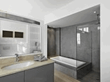 Exemples de devis travaux de r novation for Salle de bain 7m2 sous pente