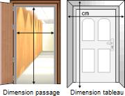 devis porte d 39 entr e prix de pose d 39 une porte ext rieur. Black Bedroom Furniture Sets. Home Design Ideas