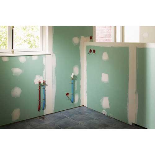 prix doublage mur calculez votre devis de pose placo au m2. Black Bedroom Furniture Sets. Home Design Ideas