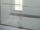 écran de baignoire