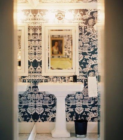 prix de pose d 39 un papier peint. Black Bedroom Furniture Sets. Home Design Ideas