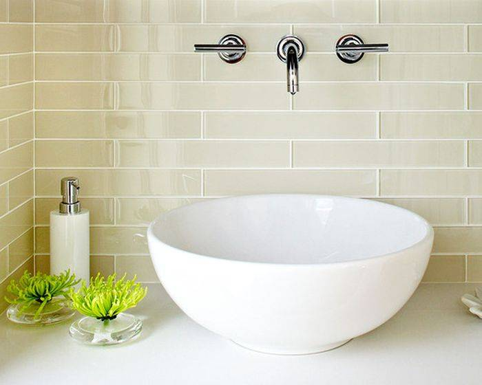 Vasque céramique
