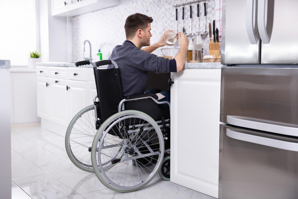 Meubles Salle De Bain Personnes Handicapées prix des aménagements handicapés