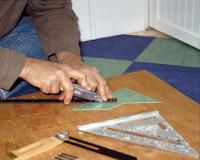 Exemple devis pose de lino