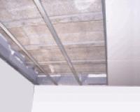 Exemple devis création faux plafond