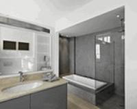 Devis Salle de Bain à Le Creusot ▷ Rénovation, Création, Chiffrage